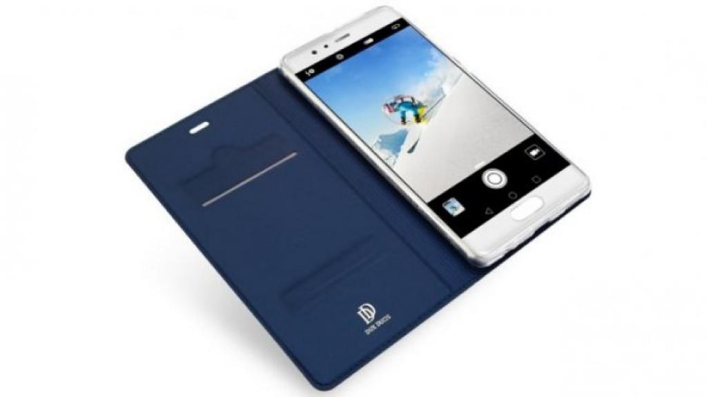 Чехол Dux Ducis Wallet Case для Huawei P10