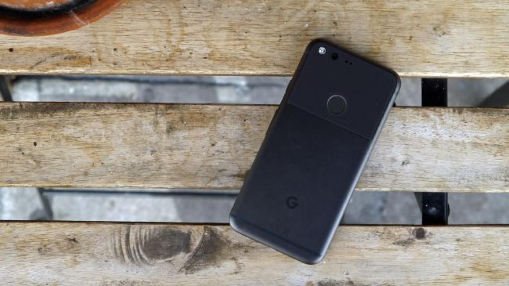 Google Pixel 2 - Дата выхода