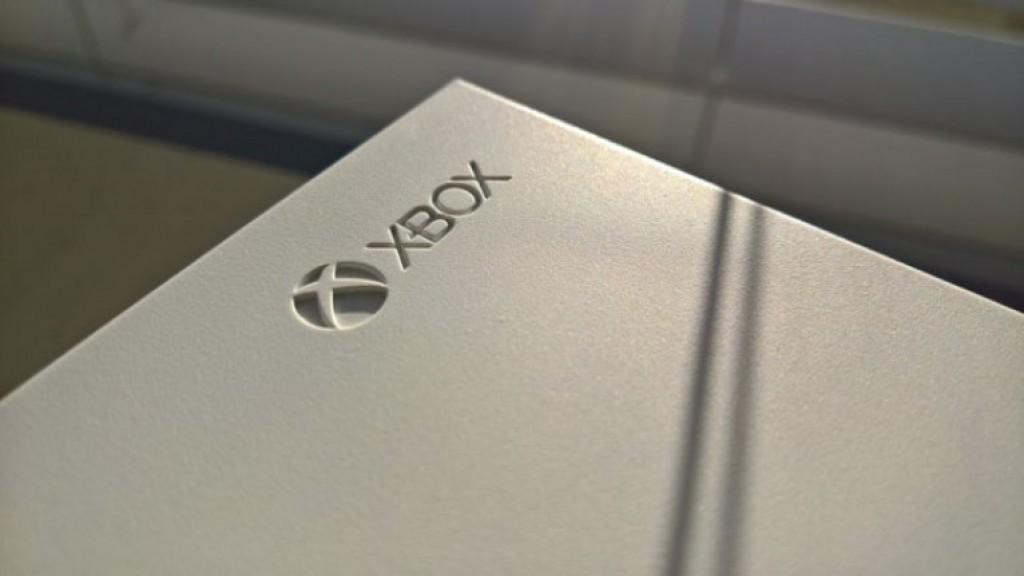 Xbox One Scorpio - Дата выхода
