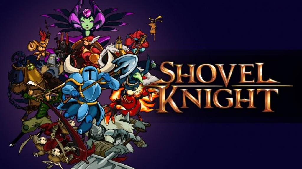 showel knight