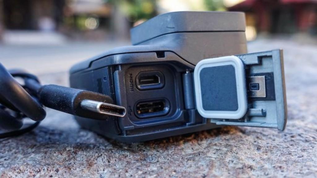 Камера GoPro Hero5 Black