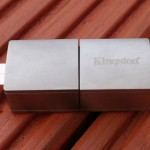 Обзор Kingston DataTraveler Ultimate GT 2TB