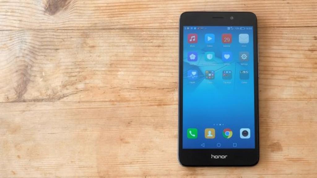 Смартфон Honor 5C