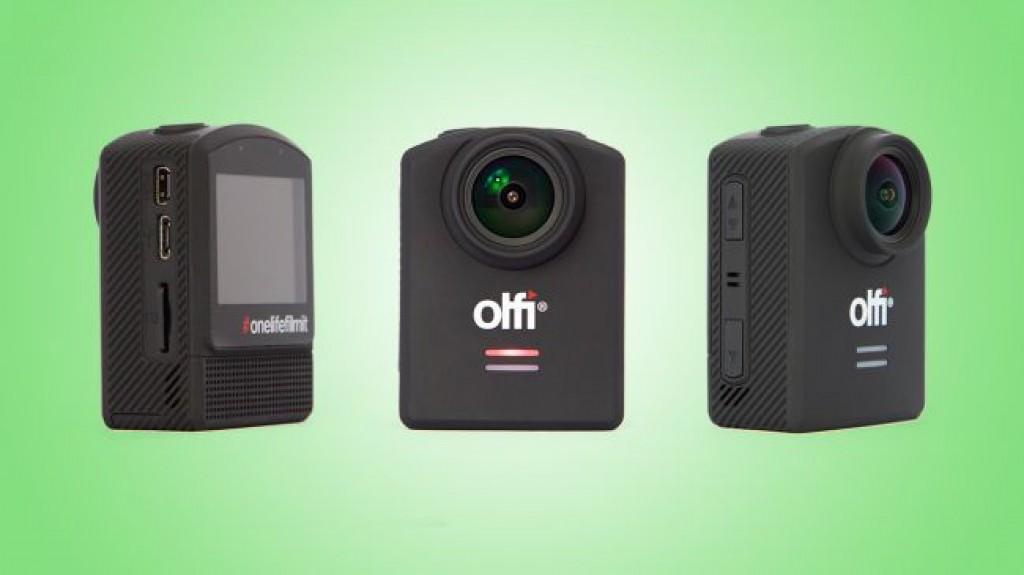 Экшн-камера Olfi one.five