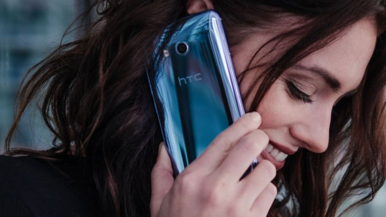 HTC U11 vs iPhone 7