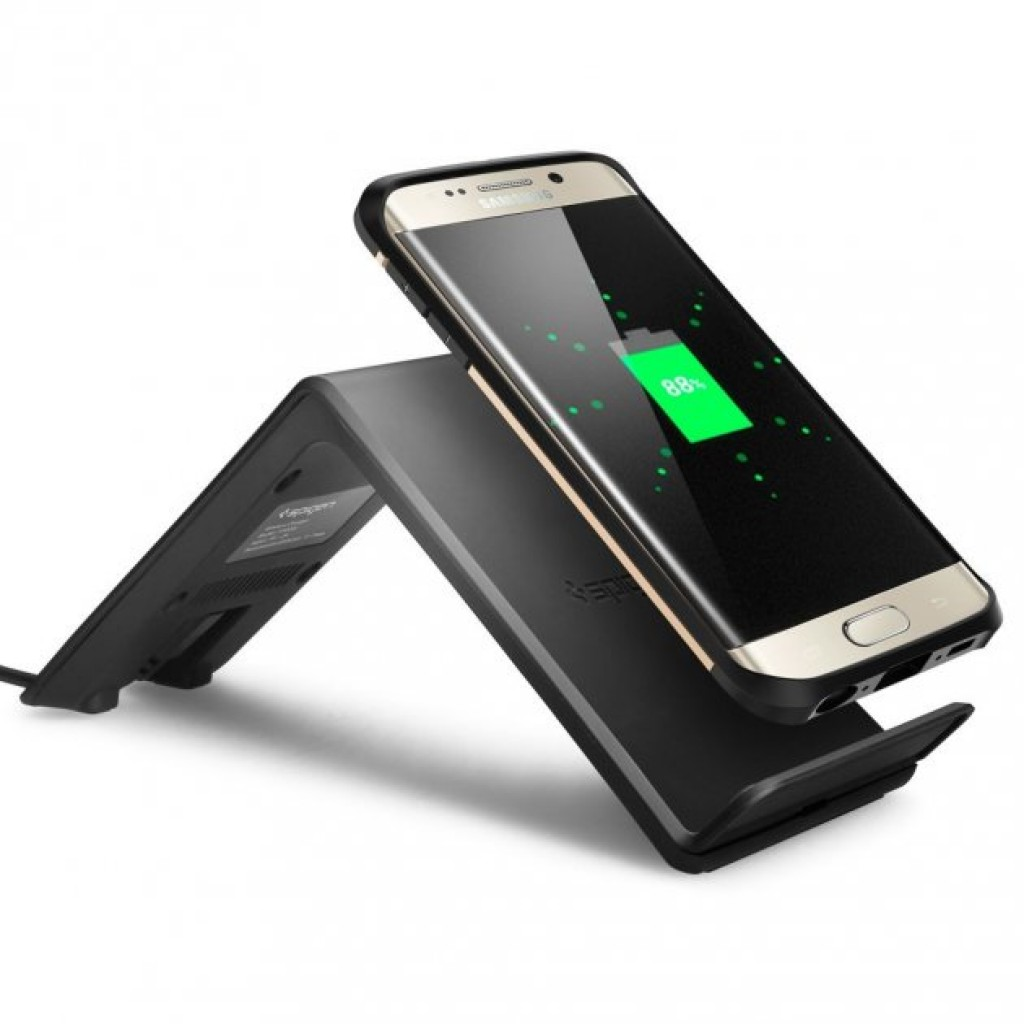 Spigen Qi Wireless Charger