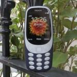 Отзыв на Nokia 3310