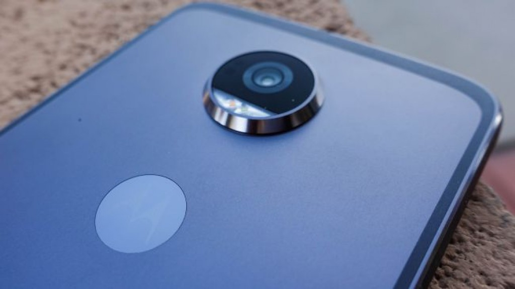 Смартфон Motorola Moto Z2 Play