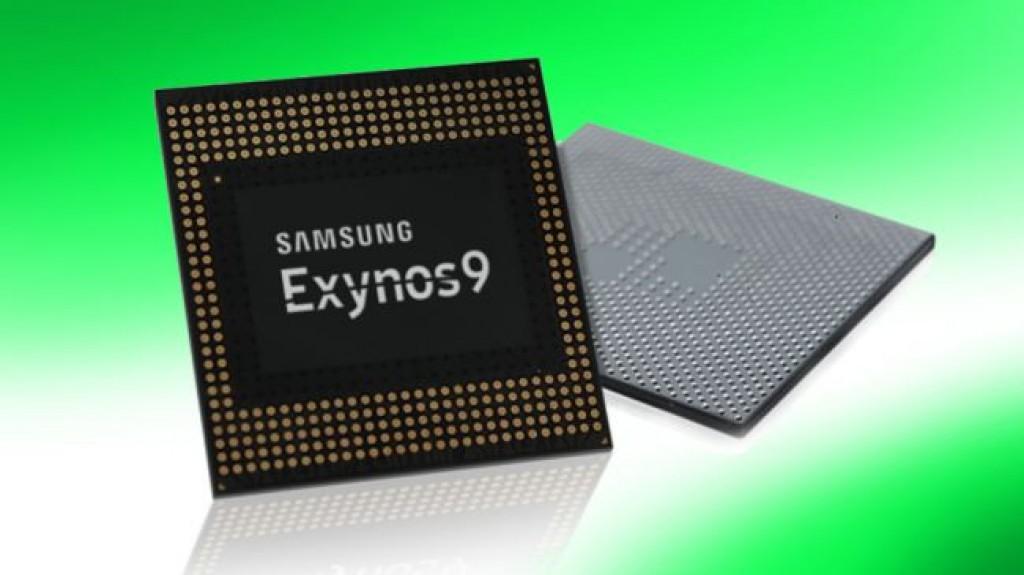 Чипсет Samsung Exynos 9