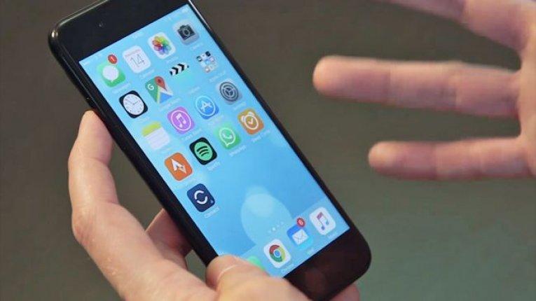 Как освободить память на iPhone