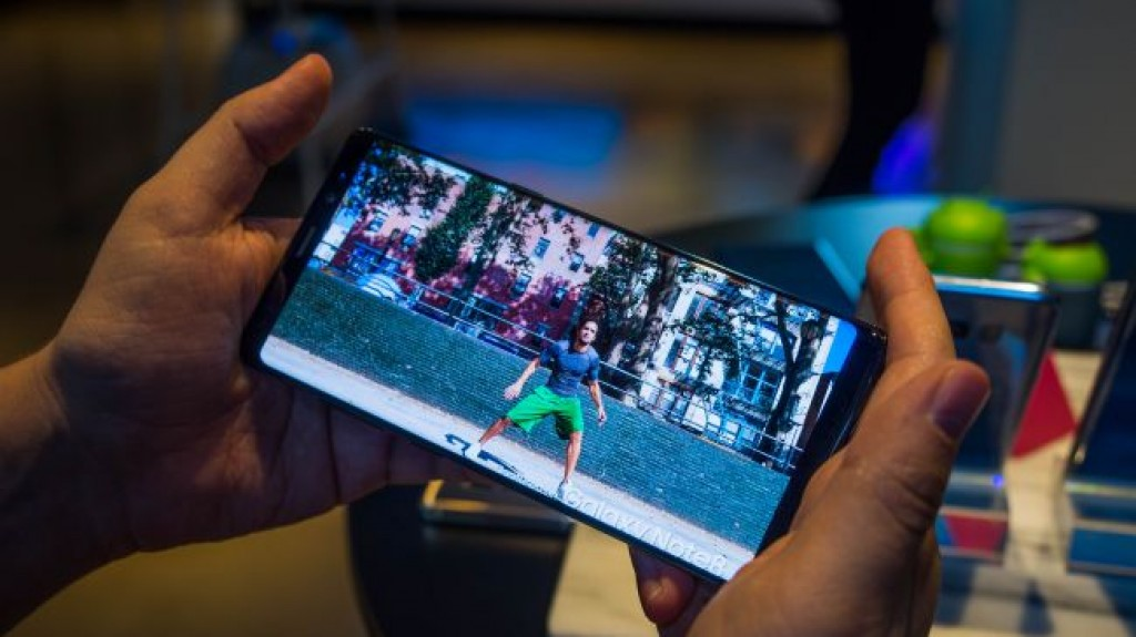 Фаблет Samsung Galaxy Note 8