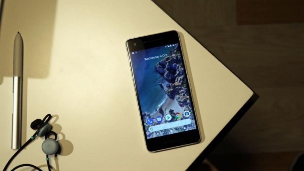 Обзор Google Pixel 2