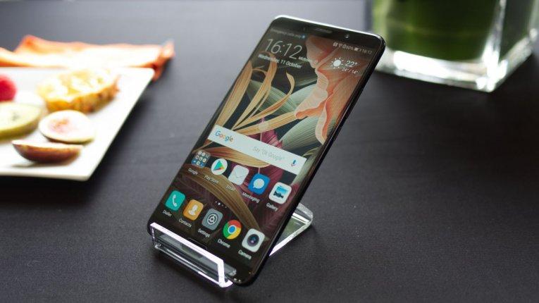 Обзор Huawei Mate 10