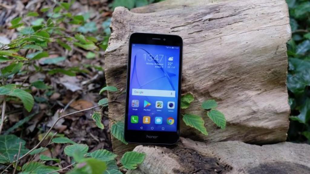 Смартфон Huawei Honor 6A