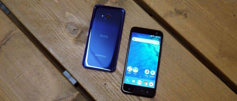 Обзор HTC U11 Life