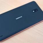 Обзор Nokia 2