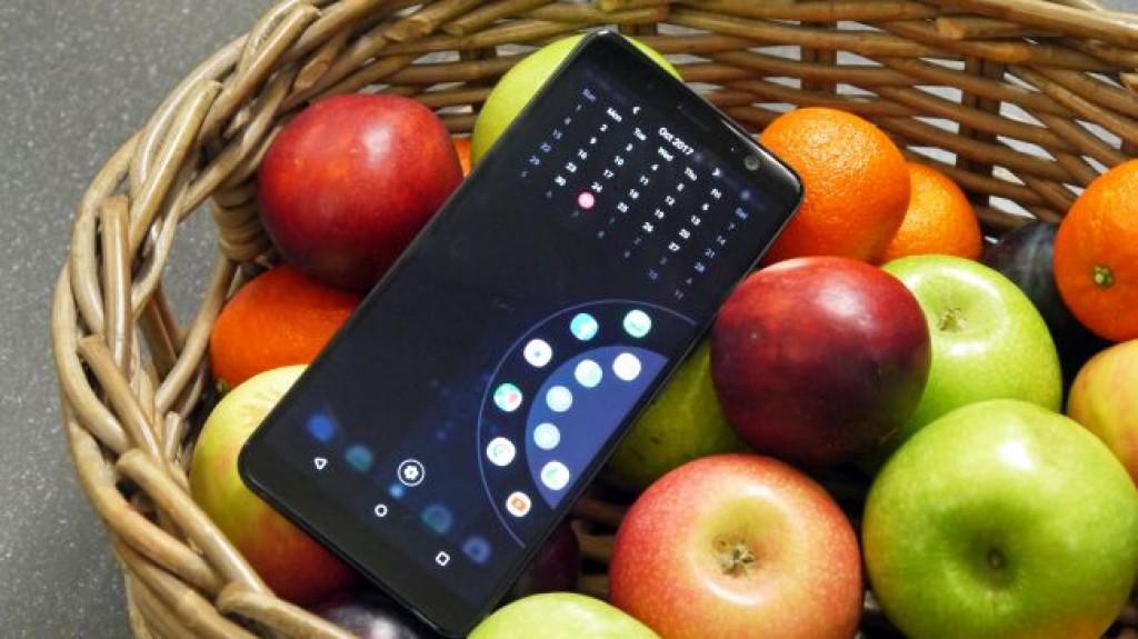 Смартфон HTC U11 Plus