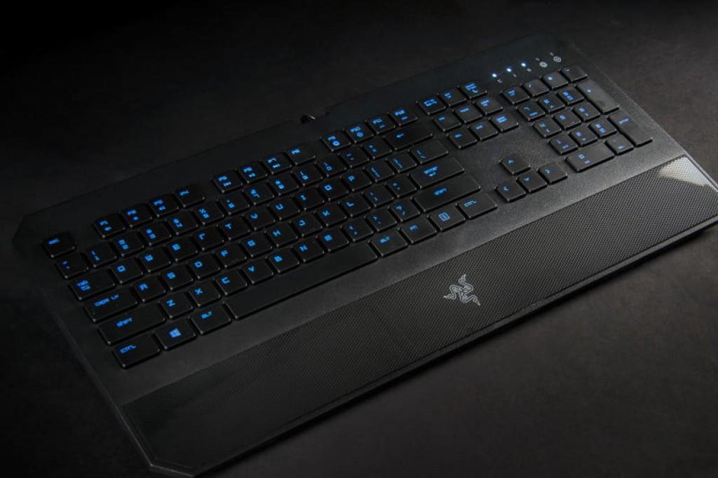 Игровая клавиатура - Razer DeathStalker Essential