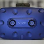 Обзор HTC Vive Pro