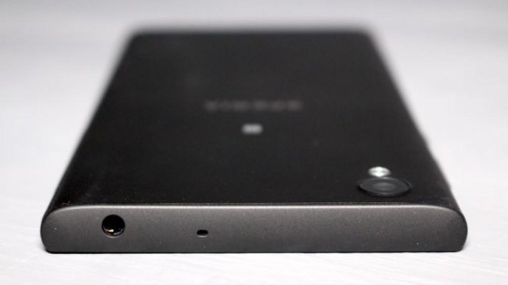 Смартфон Sony Xperia L1