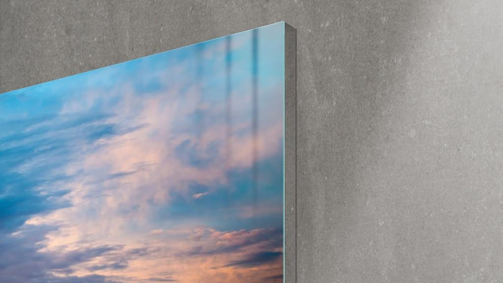 Телевизор-стена от Samsung