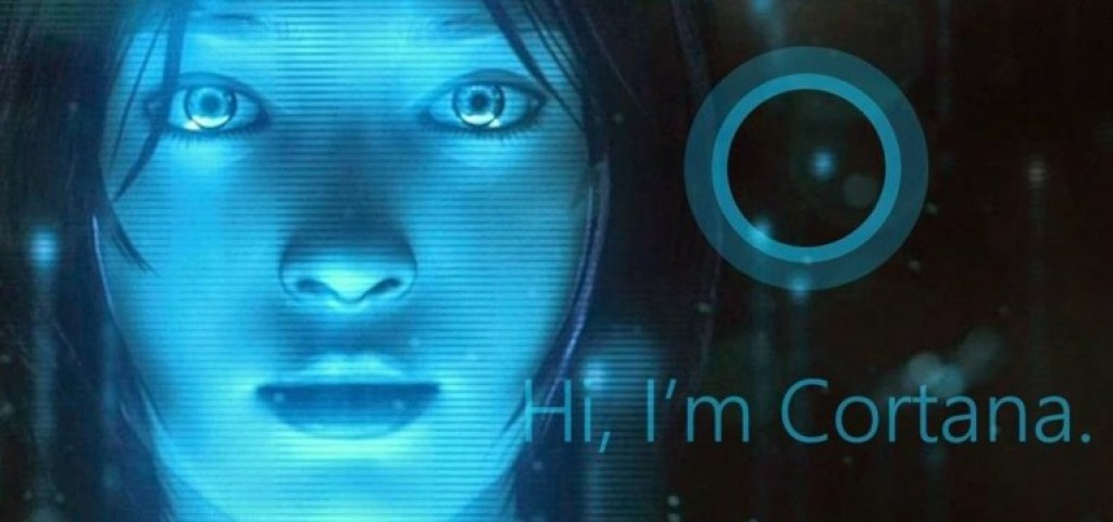 Cortana - Windows 10