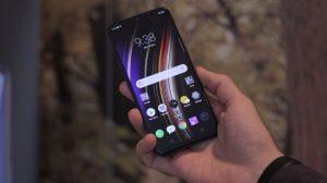 Бюджетный смартфон - Realme 3 Pro