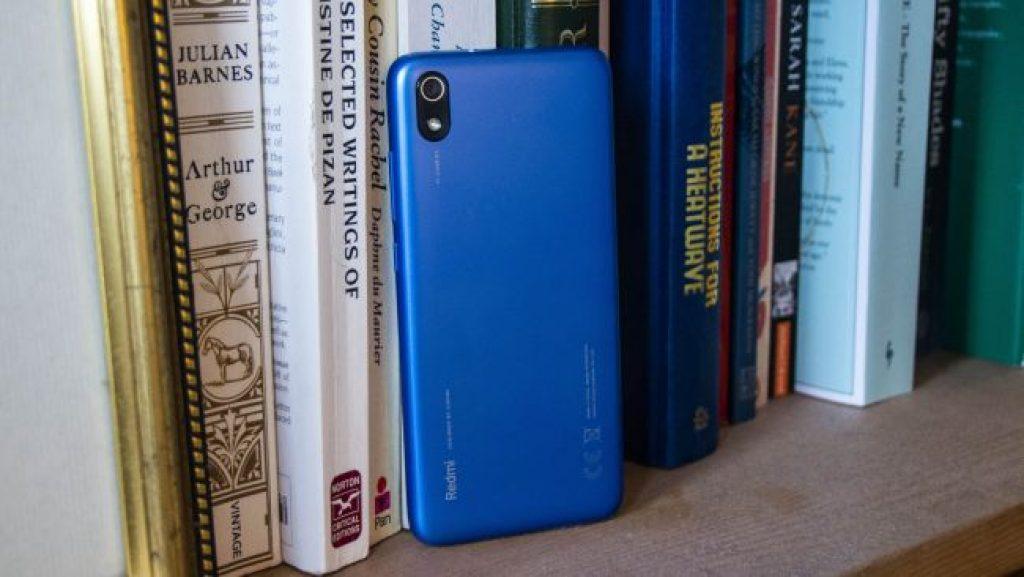 Бюджетный смартфон - Xiaomi Redmi 7A