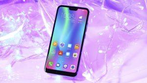 Лучший смартфон - Honor 10