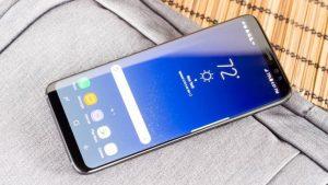 Лучший смартфон - Samsung Galaxy S8
