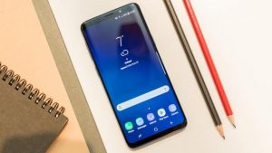 Лучший смартфон - Samsung Galaxy S9