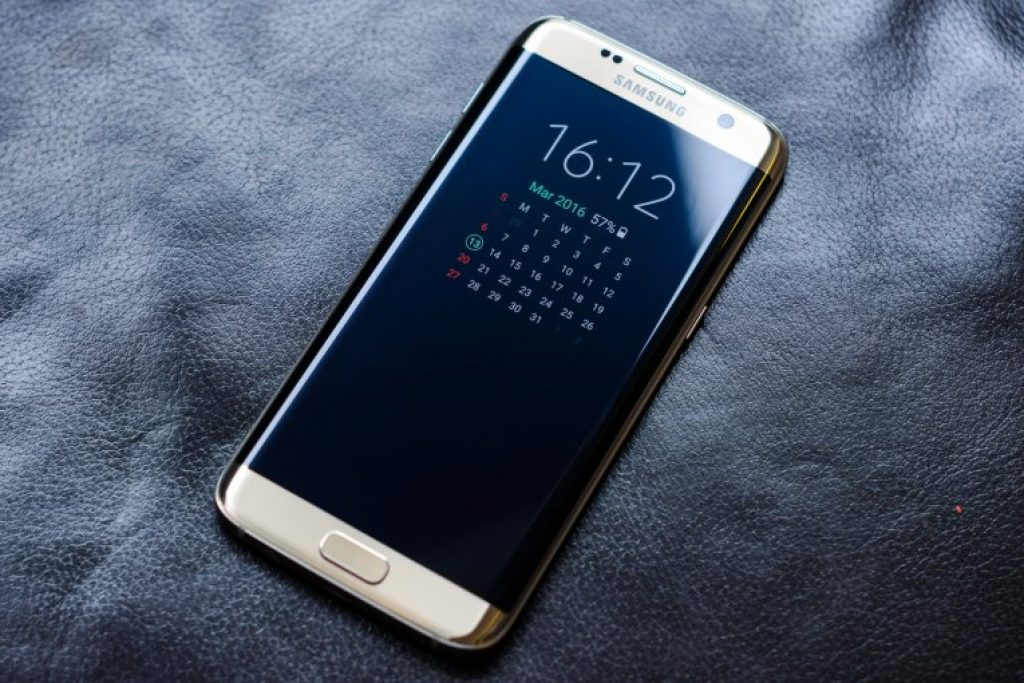 Лучший смартфон - Samsung Galaxy S9 Plus