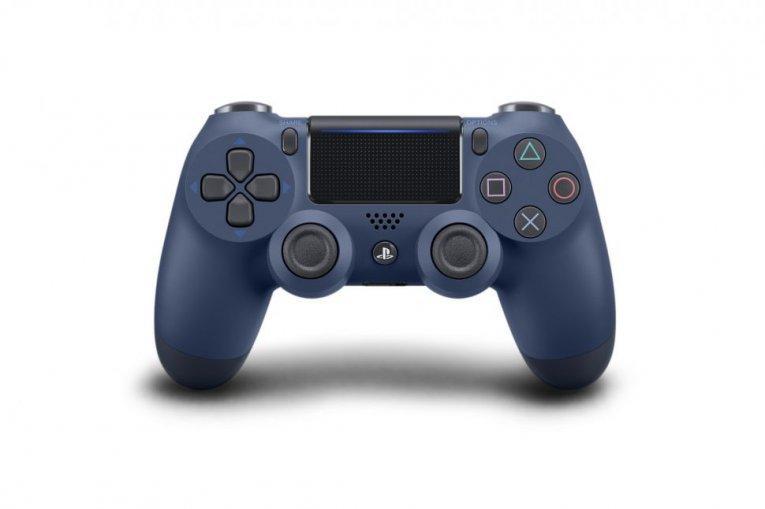 Sony DualShock 4 Midnight Blue