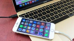Обновление iOS 12 - Приложения MacOS