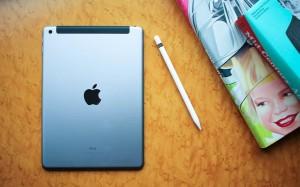 Планшет Apple iPad 9.7 (2018)