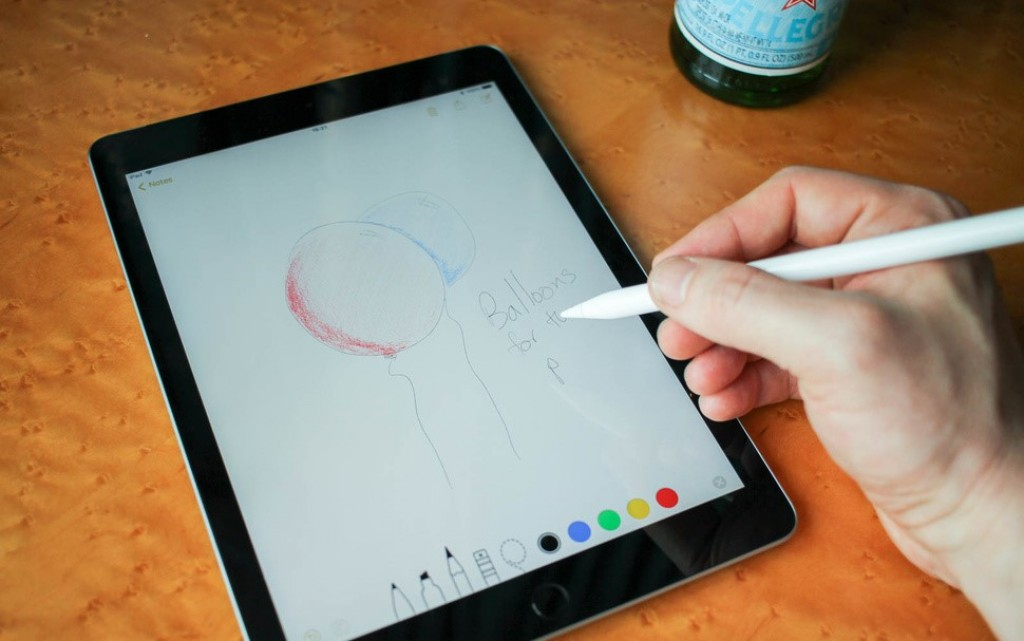 Планшет Apple iPad 9.7 (2018)