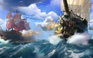 Sea of Thieves - Море Воров