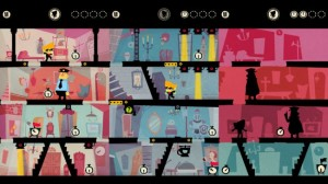 Игры на iPhone - Beat Sneak Bandit