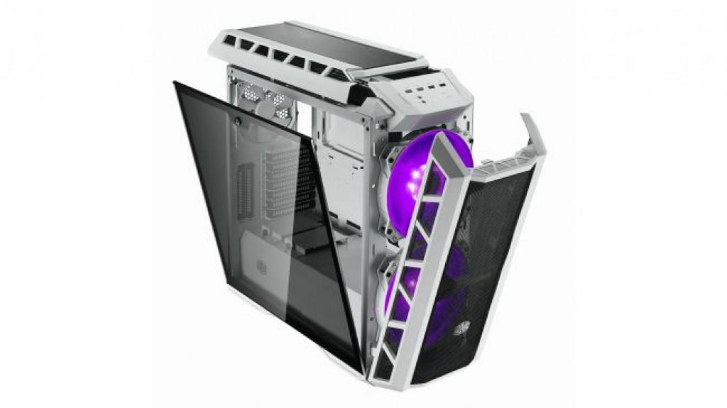 Корпус Cooler Master H500P Mesh
