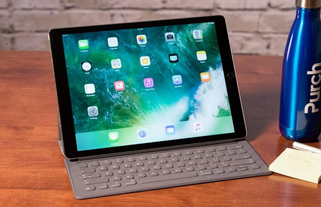 Лучший планшет 2018 года - iPad Pro 12.9 (2017)