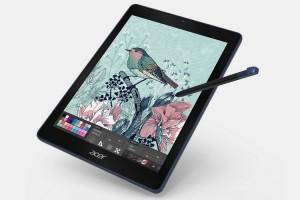Лучший планшет - Acer Chromebook Tab 10