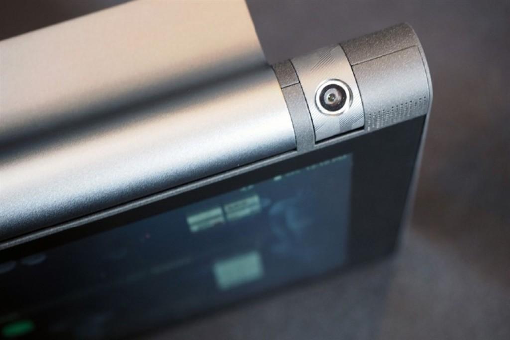 Лучший планшет - Lenovo Yoga Tab 3