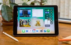 Лучший планшет - iPad 9.7 (2017)