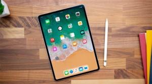 Лучший планшет - iPad 9.7 (2018)
