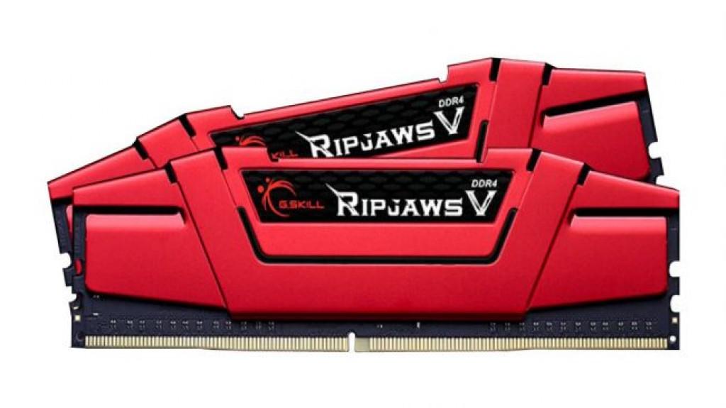 Оперативная память G.Skill Ripjaws V Series
