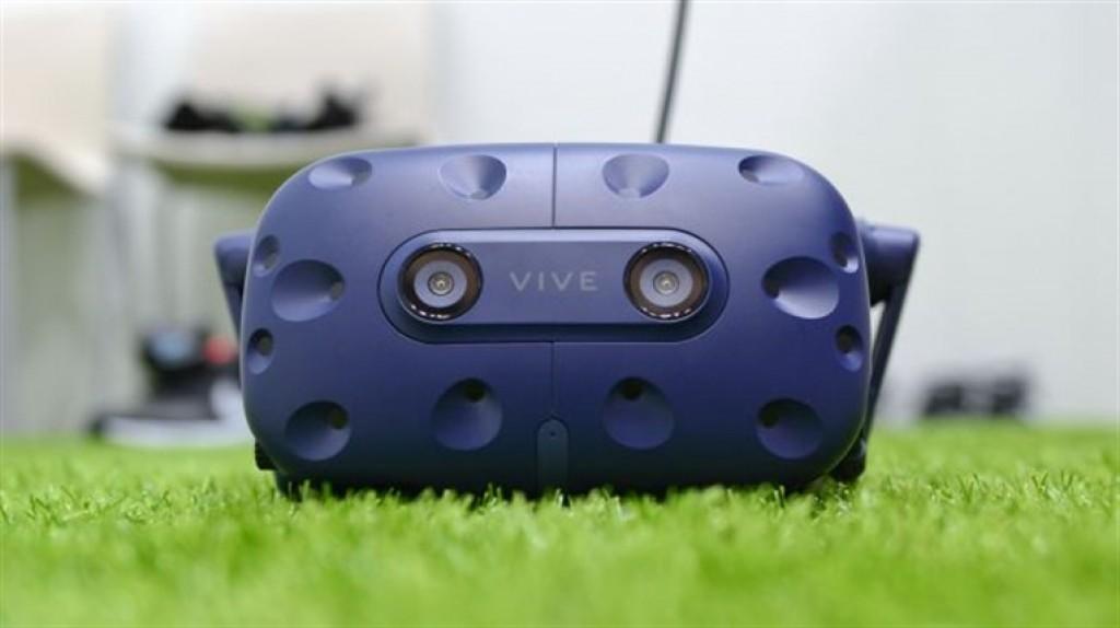 VR-очки HTC Vive Pro