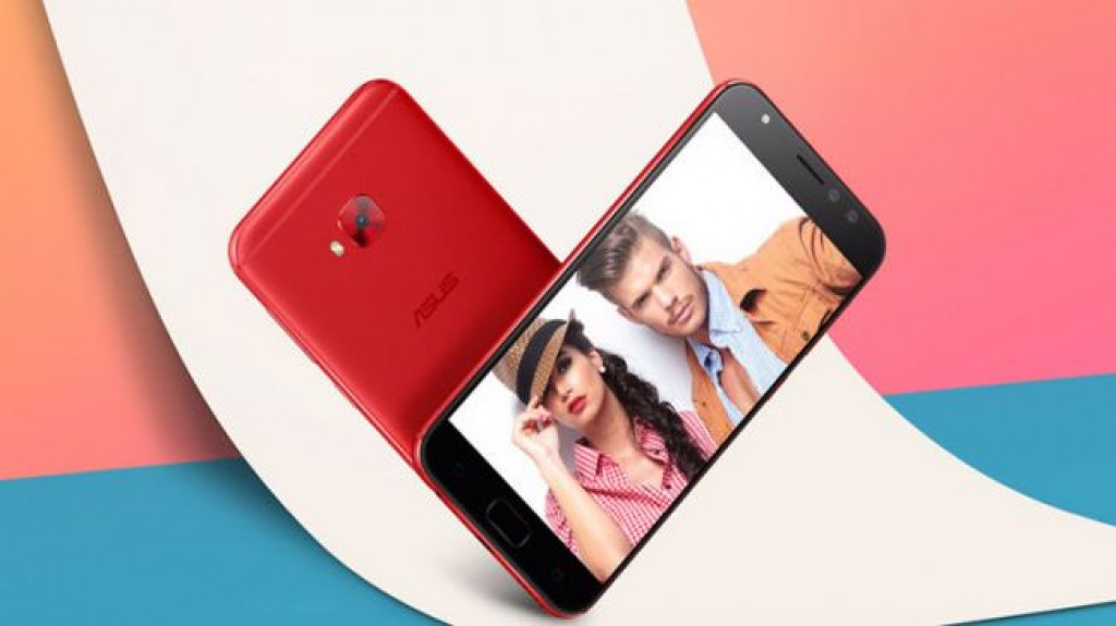 Игровой смартфон - Asus Zenfone 4 Pro