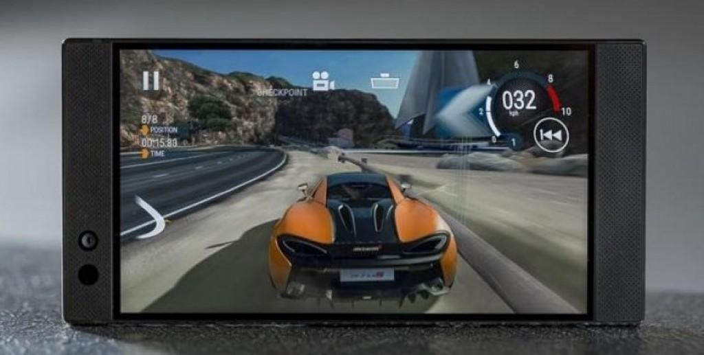 Игровой смартфон - Razer Phone