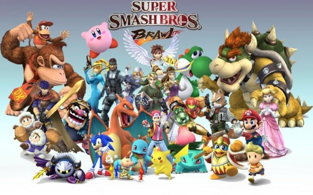 Игры Nintendo на E3 2018