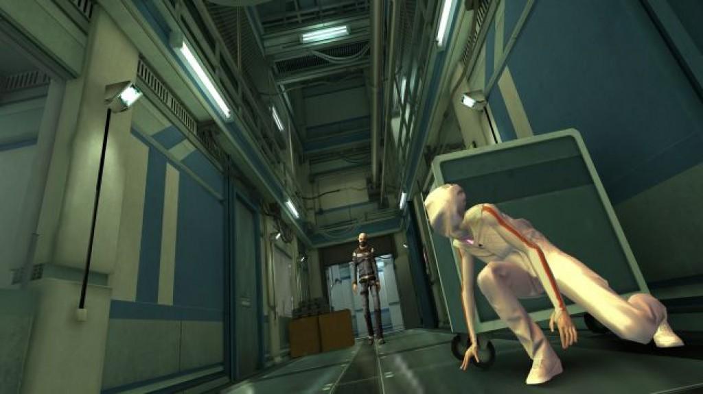 Игры Oculus Go